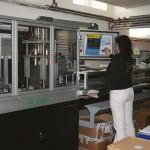 Vertikal-Jalousien Hersteller