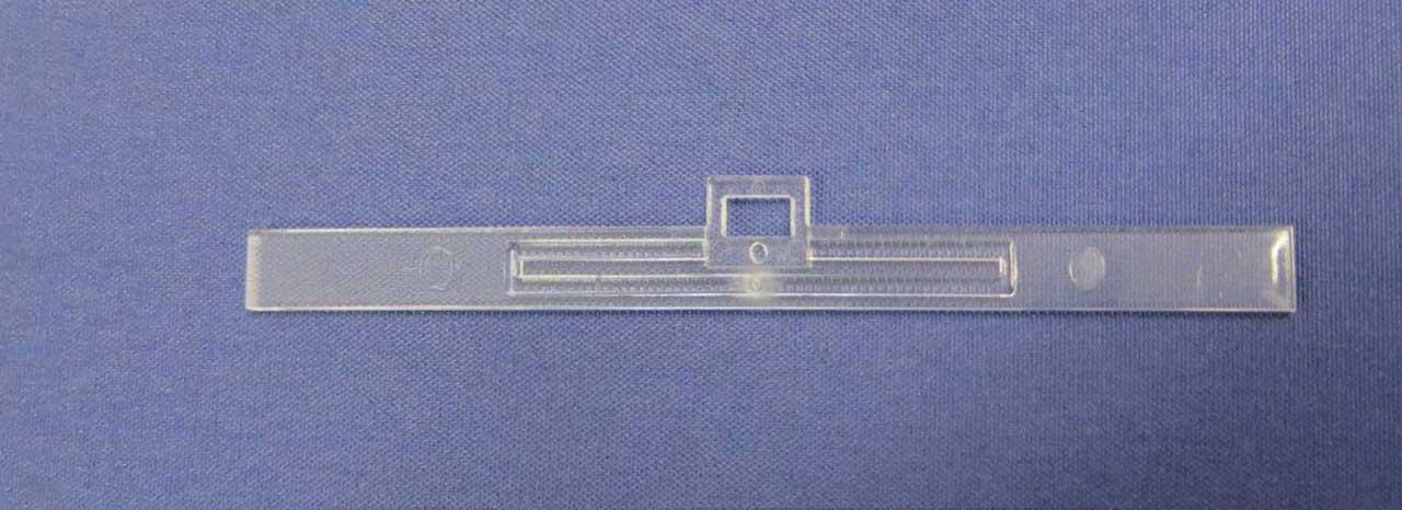optional Lamellenhalter S