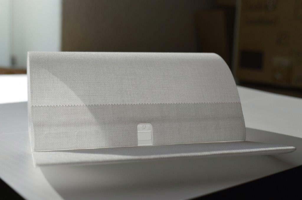 vertikallamellen online bestellen. Black Bedroom Furniture Sets. Home Design Ideas